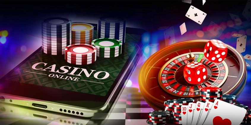Jenis Game Casino Online Populer Paling Cepat Dapat Untung